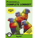 Passwell Complete Lorikeet